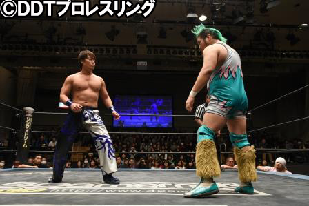 Image result for HARASHIMA vs. Shigehiro Irie