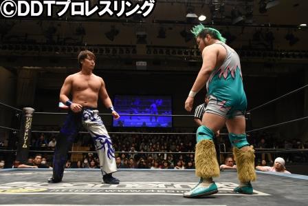 Image result for HARASHIMA vs. Shigehiro Irie