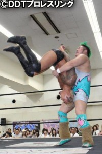 arm-trap-piledriver