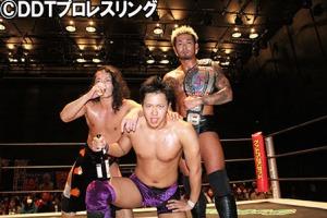 umeda-joins-shutendoji