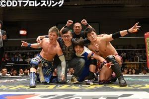new-wrestling-aidoru