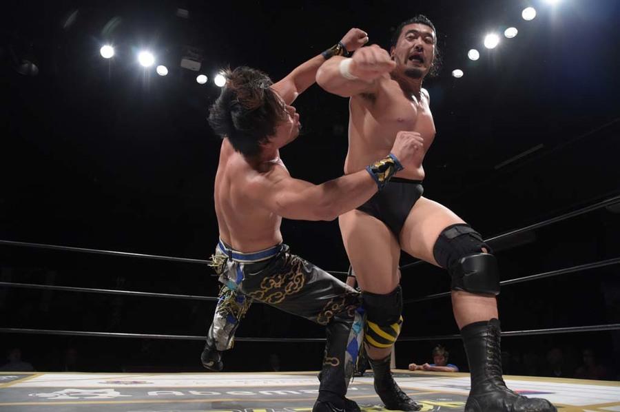 """DDT: """"D-King Grand Prix 2019"""" Día 4 Soma Takao campeón 5"""