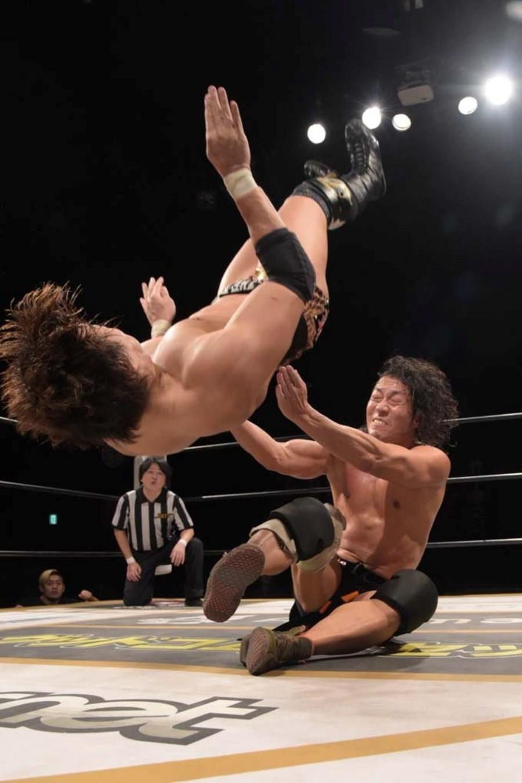 """DDT: """"D-King Grand Prix 2019"""" Día 4 Soma Takao campeón 7"""